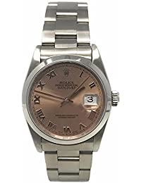 Datejust swiss-automatic womens Watch 78240 (Certified Pre-owned)