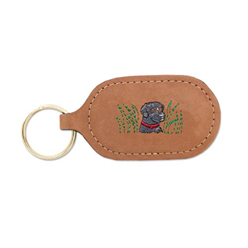 One Size NCAA South Carolina Fighting Gamecocks Light Brown Crazyhorse Leather Roper Concho Wallet