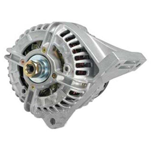 1 Alternator For Volvo C70 S60 S70 V70 2.3 2.3L 2.4 2.4L 99 00 01 02 03 04/8251071, 8601841-3, 8602276, 9459077, 9459077-5, 9459092 ()