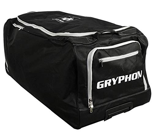 (GRYPHON Fat Tony Field Hockey Goalie Bag)