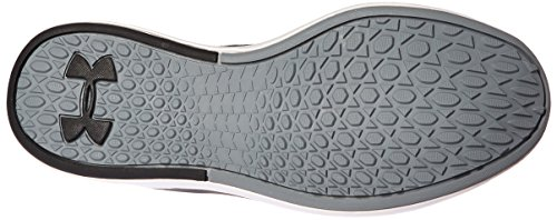 Armour Damen Steel Grey Under W Hallenschuhe Gray Rotation UA Rhino d5cxOwqAx