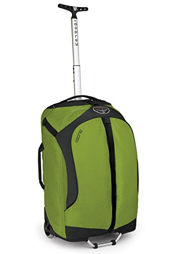 Osprey Ozone Wheeled Luggage (22-Inch46 Liter Light Green)