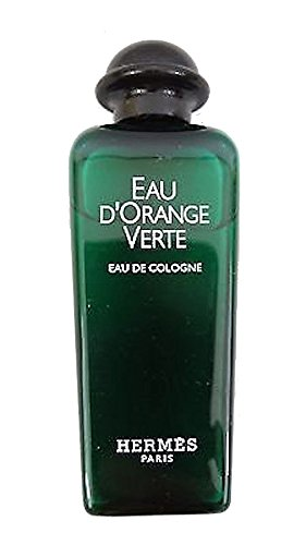 Eau Dorange Verte By Hermes Eau De Cologne Spray Refill Lot of 10 each
