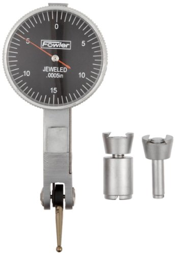 Use Dial Test Indicator - 2