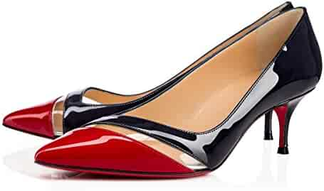 bfbada631752c Shopping Pumps - Shoes - Women - Clothing, Shoes & Jewelry on Amazon ...