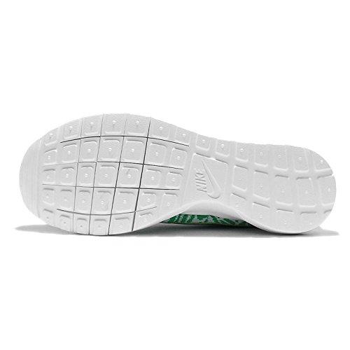 Nike Damen Air Max Thea Laufschuhe Frühlingsblatt / Sprng Lf-weiß-blk
