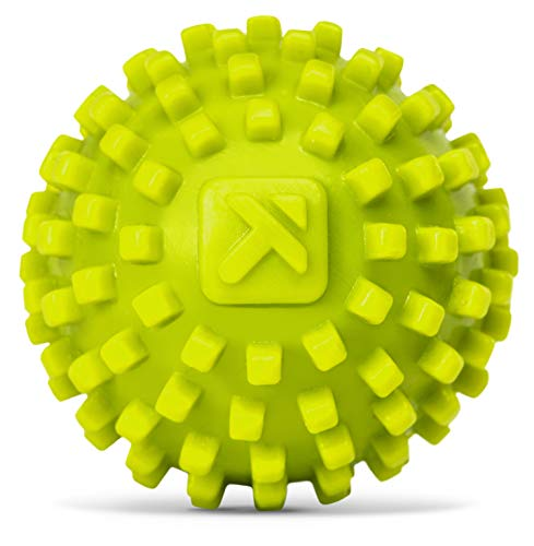 TriggerPoint MobiPoint Textured Massage Ball for Targeted Foot Pain Relief, (2-Inch) ()