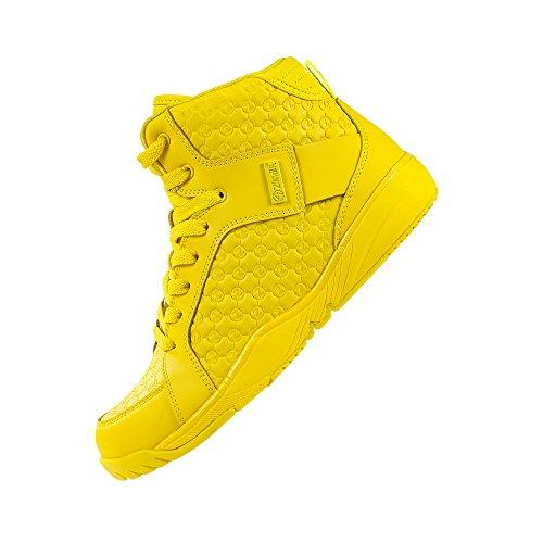 Shoes Fitness Zumba Zumba Yellow Street Women's Boss Footwear ZpvZxwqYX