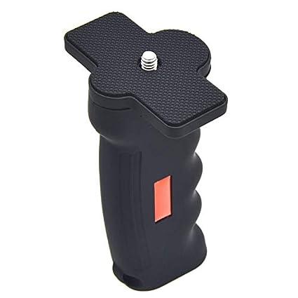 Empuñadura de cámara con Mango de Pistola con Tornillo de 1/4 ...