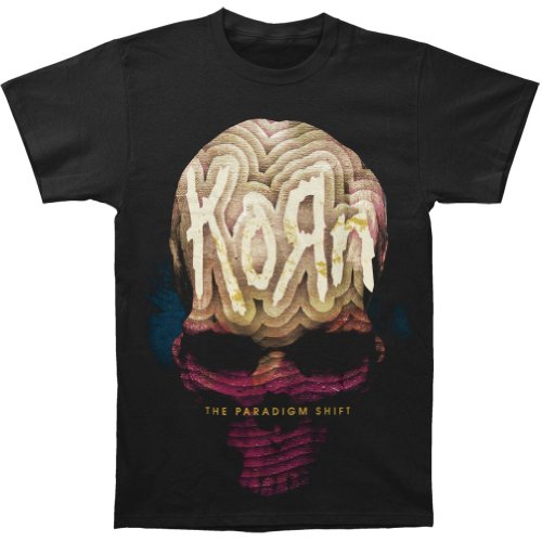 Bravado Korn Death Dream Mens T-shirt -medium