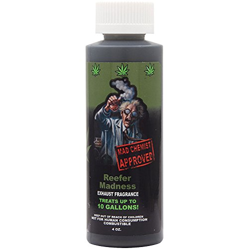 All Star 78135 Fuel Fragrance Reefer Madness 4oz