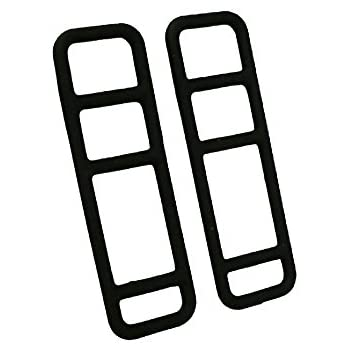 amazon silicone straps for car mirror s2 automotive Biggest SUV Interior pare with similar items