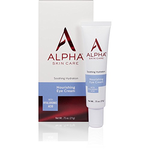 Alpha Hydroxy Eye Cream - 1