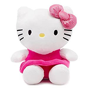Tickles Cute Hello Kitty Soft...
