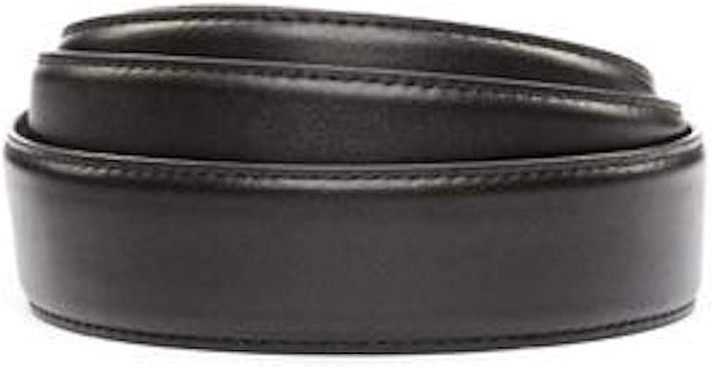 Anson Belt & Buckle - 1.5