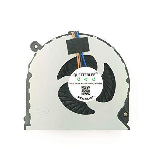 Cooler Para HP Probook 640 G1, 645 G1 650 G1, 655 G1 P/N:738