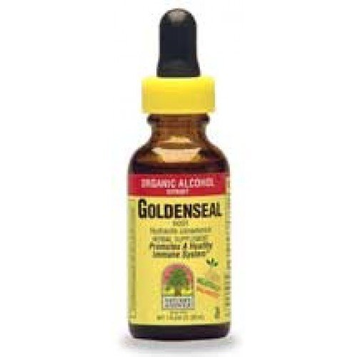 - Nature's Answer Goldenseal Root - 1 Fl Oz by Nature's Answer