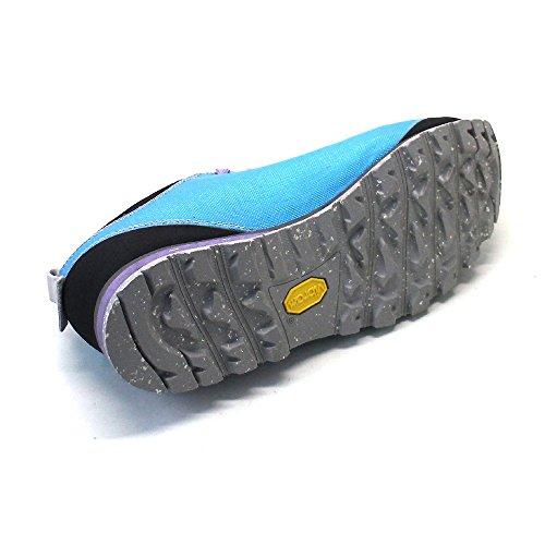 Outdoor Mixte Air Lilac Adulte Turquoise Multisport Chaussures Bellamont AKU 8wInqp1p