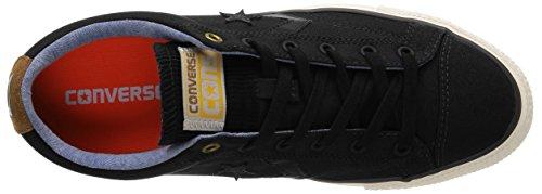 Converse SP Workwear Ox, Sneaker Unisex - Adulto Nero (Nero)