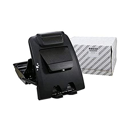 Original Fiat Actualización Tablet Soporte para Consola Central 735653789: Amazon.es: Coche y moto