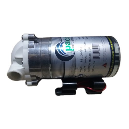 BOOSTER PUMP FOR RO WATER PURIFIER 100 GPD