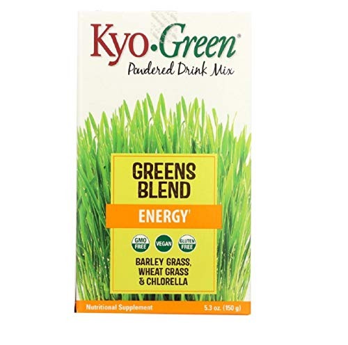 - Kyo-Green Drink Powder 5.3oz