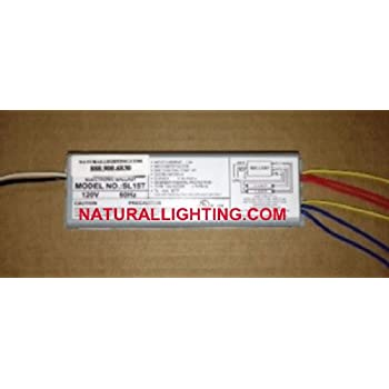 41tF7QQlIVL._SL500_AC_SS350_ amazon com sunpark sl15t electronic ballast for multiple cfl and sunpark sl15t wiring diagram at readyjetset.co