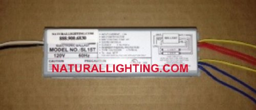 6-pack Sunpark 18-Watt GU24 CFL Light Bulb Warm White 75-Watt Incandescent Equivalent