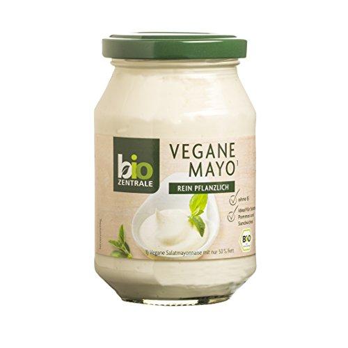 biozentrale vegane Mayo, 3er Pack (3 x 250 ml)