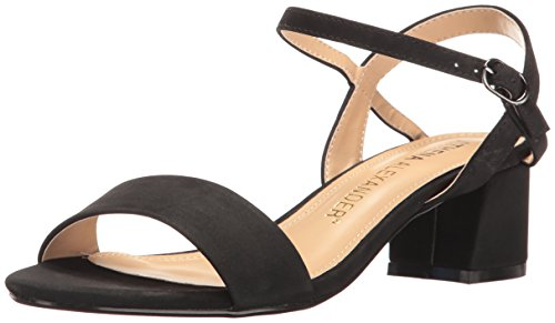 Dress Sandal Black Alexander Athena Women Jacoba tqAv11nPw