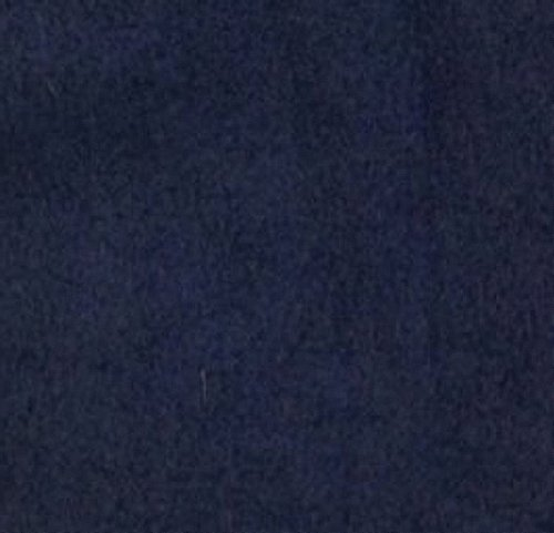 Dark Blue Fleece Fabric (Navy Blue Anti Pill Solid Fleece Fabric, 60 Inches Wide - Sold By The)