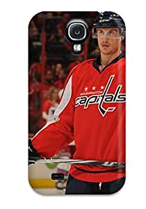 Best washington capitals hockey nhl (19) NHL Sports & Colleges fashionable Samsung Galaxy S4 cases