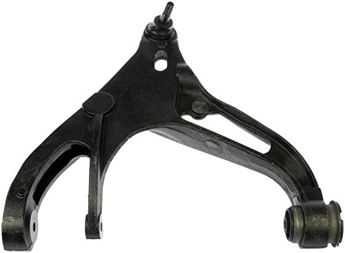 Dorman 521-798 Front Right Lower Suspension Control Arm and Ball Joint Assembly for Select Dodge Ram 1500 Models (2003 Dodge Ram 1500 Lower Control Arm)