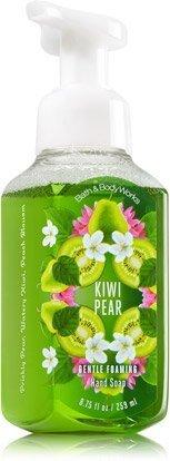 Bath & Body Works Kiwi Pear Gentle Foaming Wash 8.75 fl oz/259mL (Kiwi Pear Hand Soap)