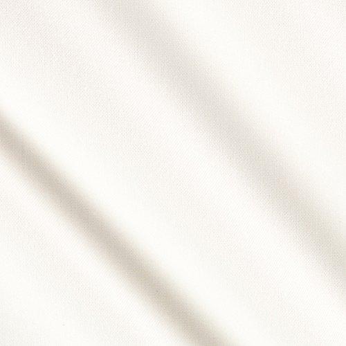 Robert Kaufman Kaufman Kona Cotton 57in PFD Bleach White Fabric By The - Bleach Fabric White