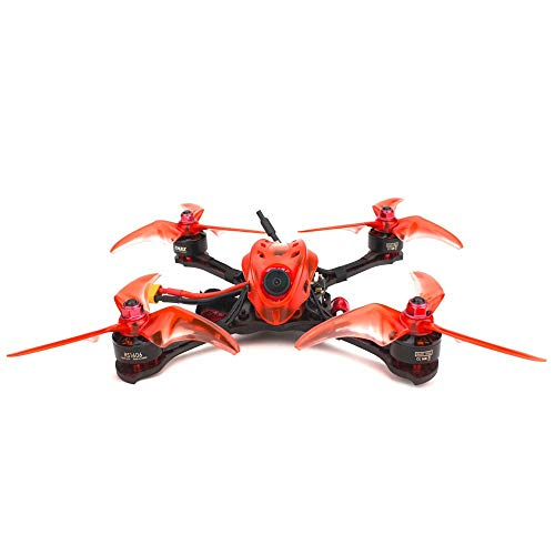"EMAX BabyHawk R Pro 4"" Brushless RTF FPV Drone (FrSky D8) FPV Drone Racing"