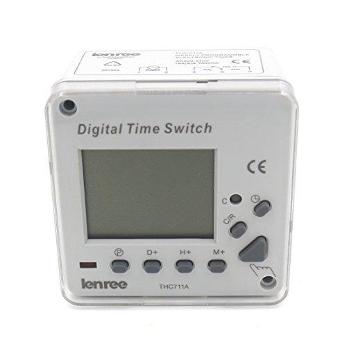 220v light timer - 5