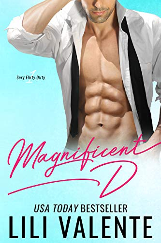 Magnificent D: A Sexy Flirty Dirty Standalone Romance