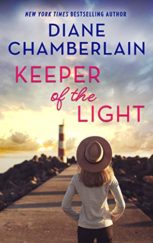 Keeper of the Light (The Keeper Trilogy Book 1)