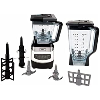electric ninja system dining com mega dp blenders amazon kitchen countertop