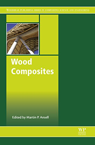 Wood Composites (Woodhead Publishing Series in Composites Science and Engineering) ()