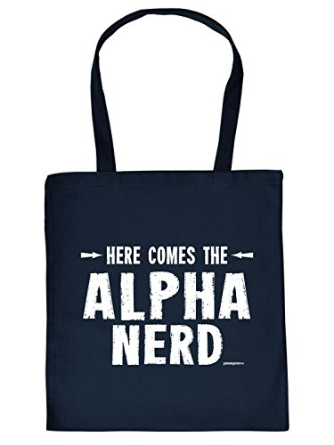 Toller Blickfang für jeden Alpha Nerd von Goodman Design®