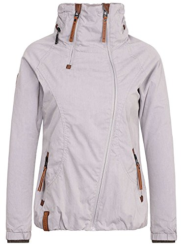 Giacca Basic Naketano Buffet Rose Donna Dirty PSx7Bqd