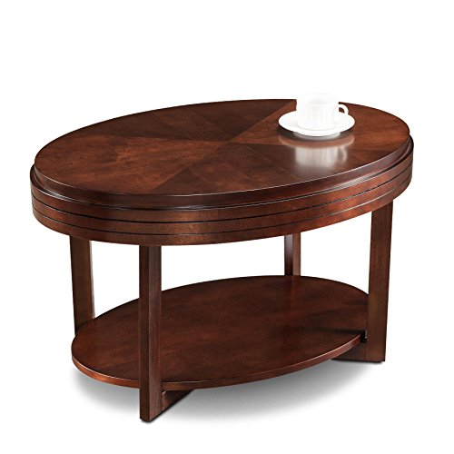 Leick 10109-CH Favorite Finds Coffee Table