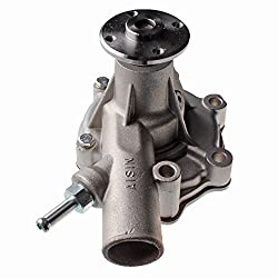 Mover Parts Water Pump MM433424 MM409302 MM409303 for White Stevens Bolens Case Iseki Mitsubishi Satoh Toro