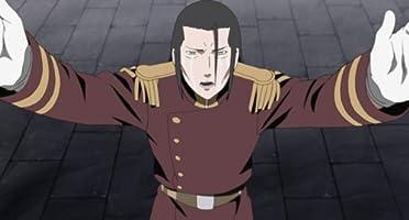 Amazon.com: Naruto Shippuden - Blood Prison - The Movie 5 ...