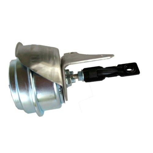 Amazon.com: Turbo Internal Wastegate Vacuum Actuator Stainless Steel Mounting Bracket for AUDI VW SEAT GT1749V VNT 45161-0001: Automotive