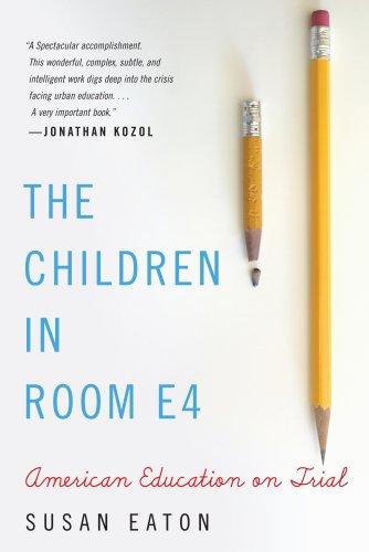CHILDREN IN ROOM E4