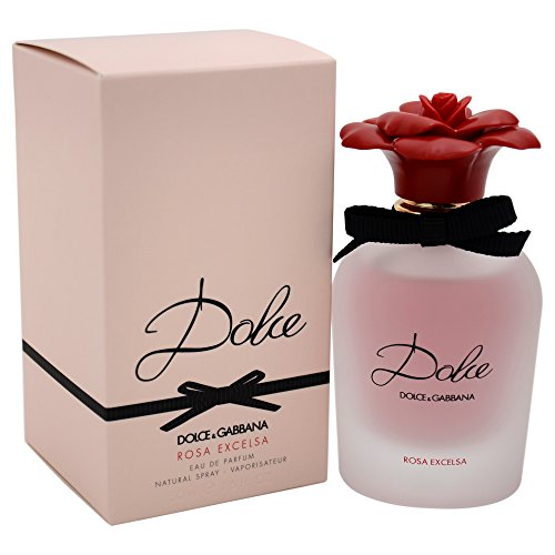 dec8373478c57 Dolce gabbana dolce rosa excelsa by womens edp spray 16 ounce ...