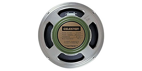 新作 【国内正規品】 CELESTION セレッション ギターアンプ用スピーカーユニット G12M B072C7WSC8 Greenback Greenback/8/8 CELESTION B072C7WSC8, エフ スリーズィー:63c31861 --- arianechie.dominiotemporario.com